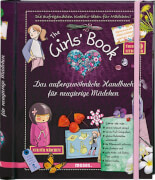 moses Girls Book Das außergewöhnliche Handbuch
