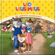 Leo Lausemaus Wir gehören zusammen