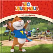 Leo Lausemaus Lasst uns feiern