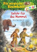Loewe Osborne, Das magische Baumhaus Junior Bd. 07 Gefahr für das Mammut
