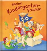 Meine Kindergarten-Freunde