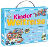 Kinder-Weltreise-Koffer