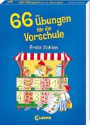 Loewe 66 Übungen Vorschule Erste Zahlen