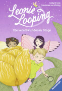Ravensburger 36563 Stronk, Leonie Looping 5 - verschwundene Dinge