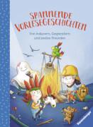 Ravensburger 36591 Spannende Vorlesegeschichten