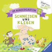 Ravensburger 41589 Im Kindergarten: Schneiden