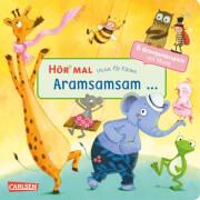 Hör mal Verse für Kleine: Aramsamsam