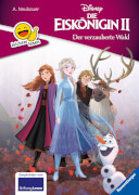 Ravensburger 49186 Disney Die Eiskönigin 2:verzauberte Wald