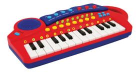 Boogie Bee Keyboard 24 Tasten