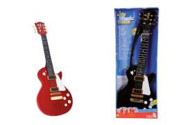 Simba My Music World  Rockgitarre, 2-sortiert.