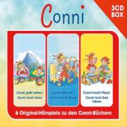 CD Conni Hörspielbox 3