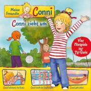 CD Conni zieht um 1