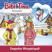 CD Bibi & Tina Box: Winterzauber