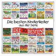 CD 30 Beste Kinderlieder