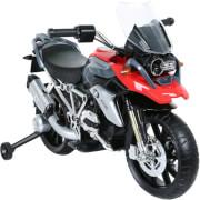 BMW 1200 MOTORCYCLE, 6V, rot