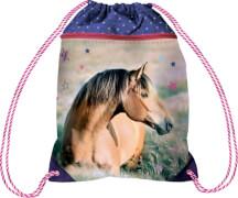 Gym Bag Pferdefreunde