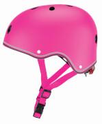 GLOBBER Helm Primo Lights XS/S, pink