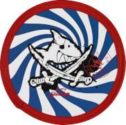 Neopren Frisbee Capt'n Sharky