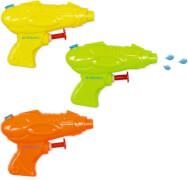 Wasserpistole Bunte Geschenke, sortiert