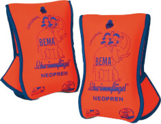 BEMA-Schwimmflügel Neopren 1 - 6 Jahre