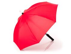 6100-02 Kinderregenschirm Safety, rot