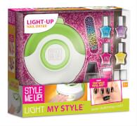 Style me up! Light My Style Nail Salon