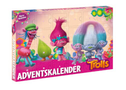 Trolly Adventskalender