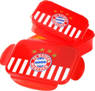 FC Bayern München Brotdose, 2er-Set