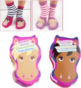 Depesche 5458 Horses Dreams magische Socken