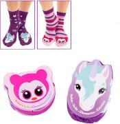 Depesche 6079 Ylvi & the Minimoomis magische  Socken