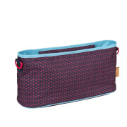 Lässig Casual Buggy Organizer Diamond navy